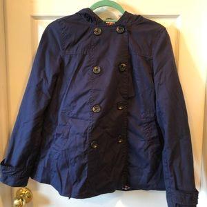 H&M Blue Light Jacket